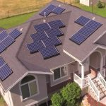 Solar Panels on Our House - One Year In