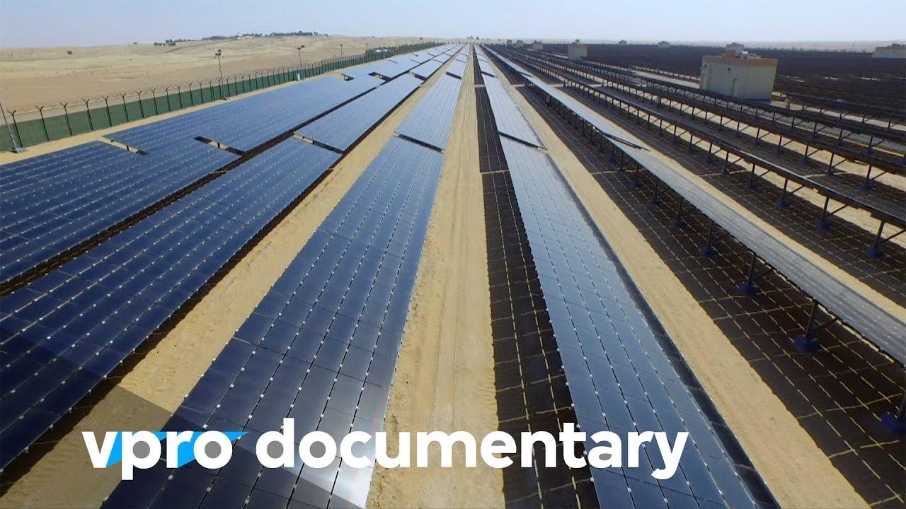 Breakthrough in renewable energy – VPRO documentary – 2016