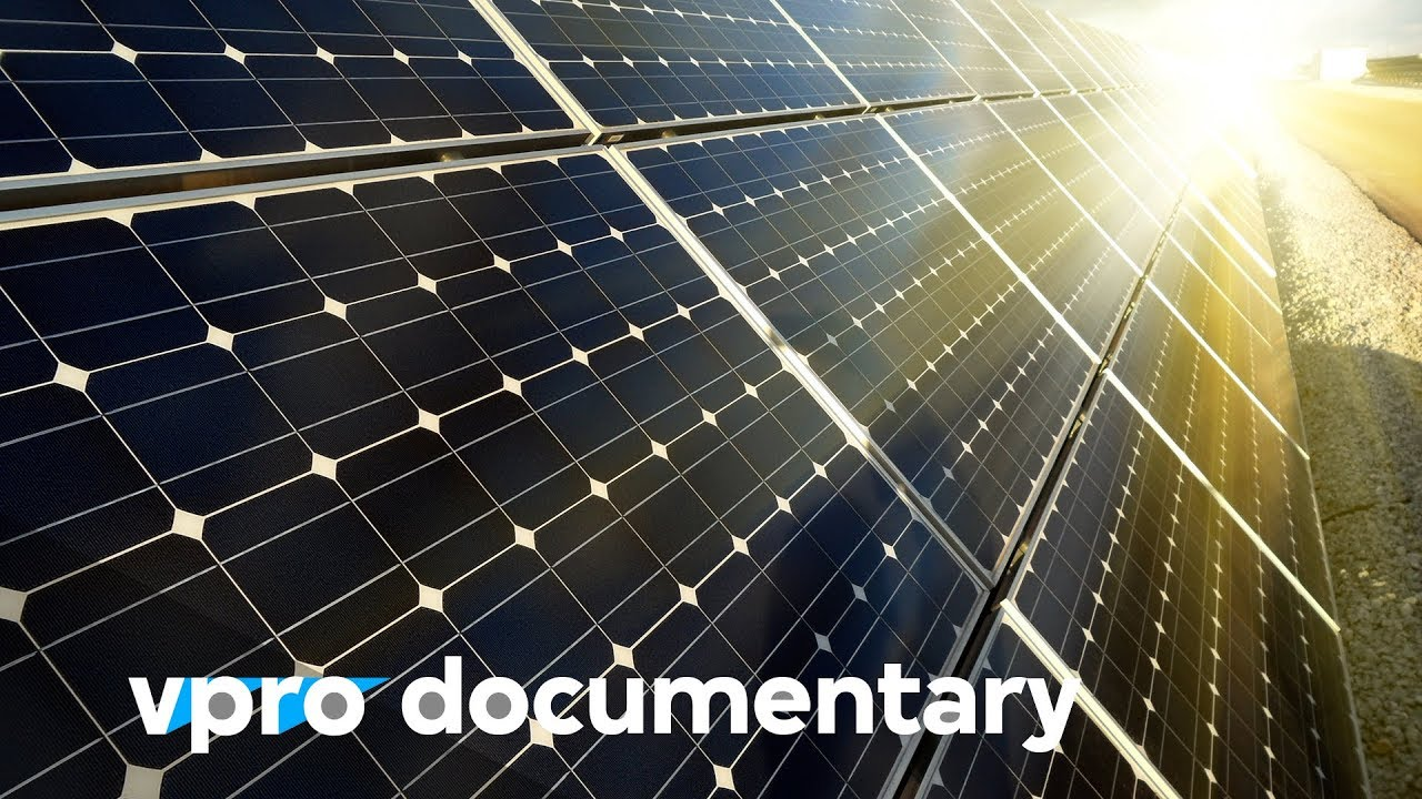 The rise of solar energy – VPRO documentary – 2008