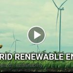 Bhart's shift to Hybird solar wind Energetic