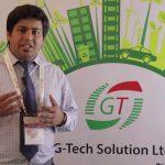 G-Tech Solar   The breakthrough in renewable energy  Solar Power in  Bangladesh